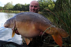 Will McDonald 59lb 13oz