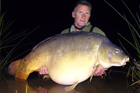 Tony Sheen 60lb 4oz