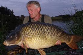 Phil Spendlow 56lb 11oz