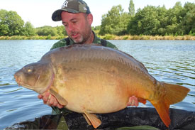Peter Lee 55lb 3oz